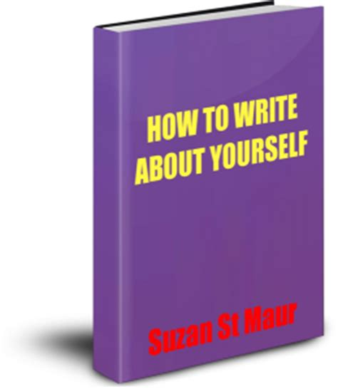 How to write a business biography about yourself