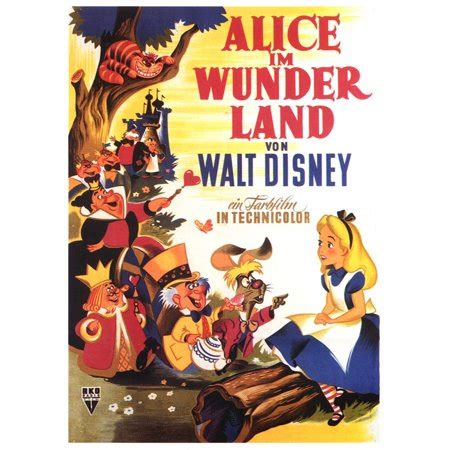 Series Review: Alice in Wonderland the starving artist