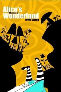 Book review on alice in wonderland movie